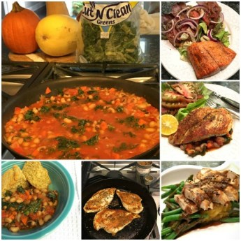 The Foodie's Guide to Fitness and Weight Loss - Meal Prep/Planning   ShesCookin.com