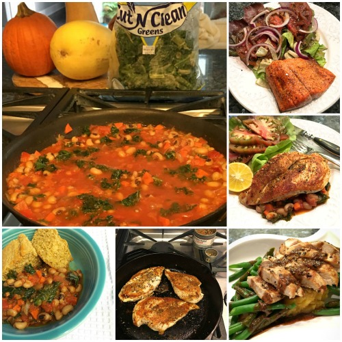 Fitness Meal Planning   ShesCookin.com