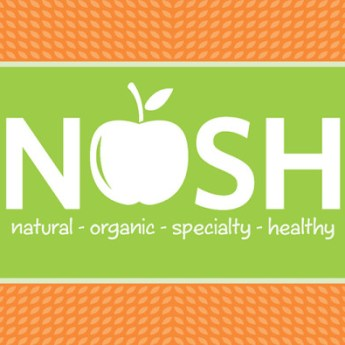 Grocery Outlet NOSH Logo