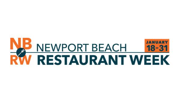 Newport Beach Restaurant Week - Jan. 18-31