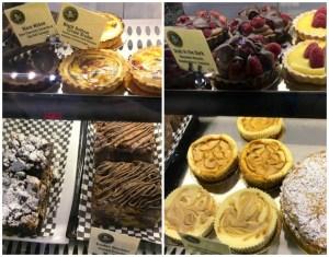 Blackmarket Bakery Pastries | ShesCookin.com