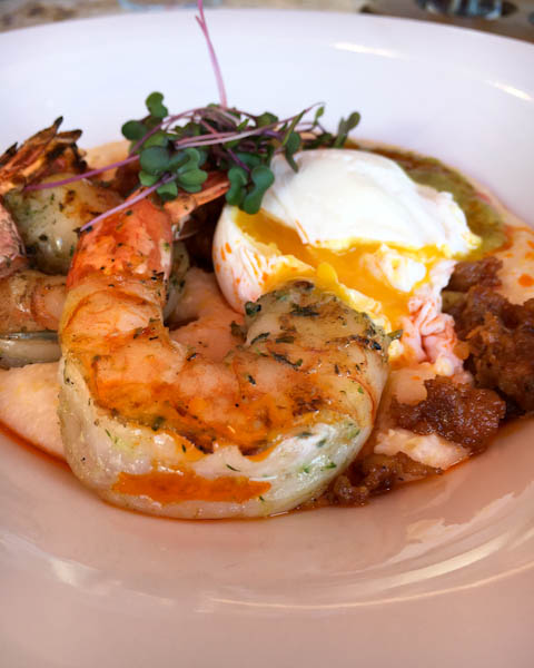 Shrimp and Grits | ShesCookin.com