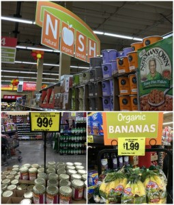 Grocery Outlet Gluten Free and Organic Products