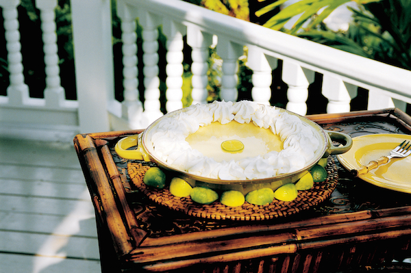 Key Lime Pie - Key West | ShesCookin.com