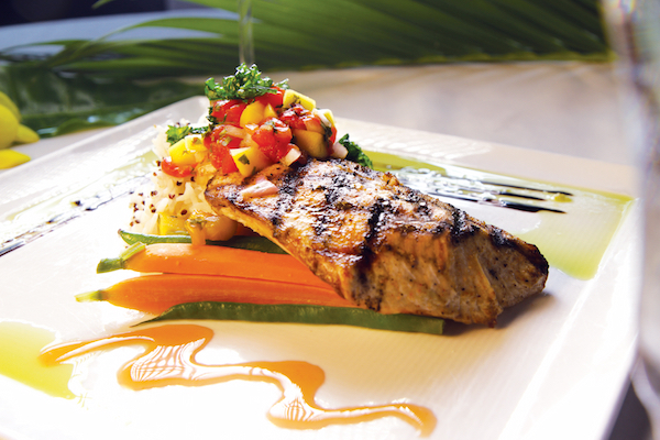 Key West fresh local fish | ShesCookin.com