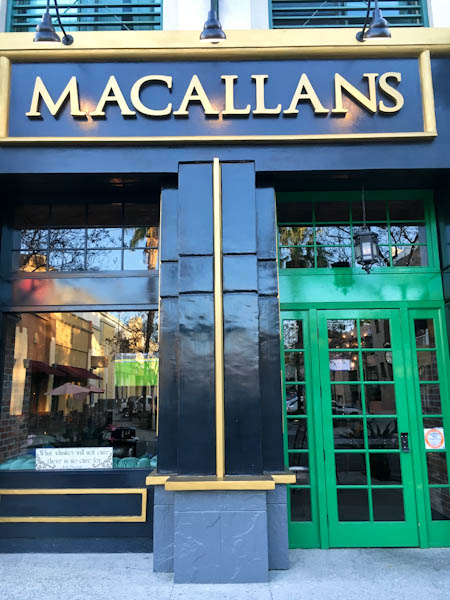 MacCallans Public House | ShesCookin.com