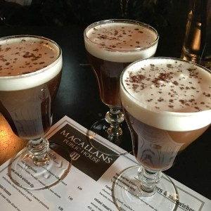 Irish Coffee   ShesCookin.com
