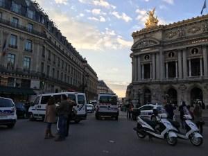 Place de l'Opera Paris | ShesCookin.com