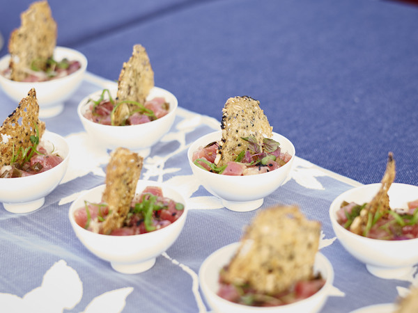 Laguna Beach ToTN Tasting Event