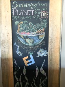 Oceans and Earth Restaurant | ShesCookin.com