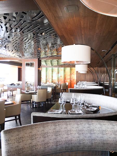 Ritz Prime Seafood, Newport Beach, CA | ShesCookin.com