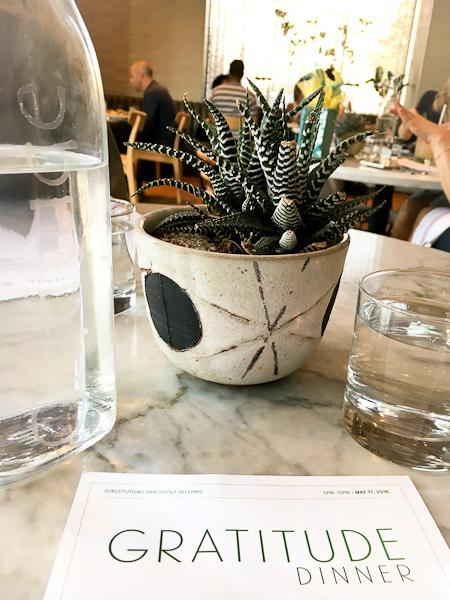 Cafe Gratitude, Newport Beach | ShesCookin.com-