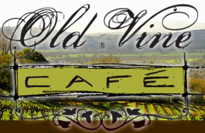 Old Vine Cafe Logo