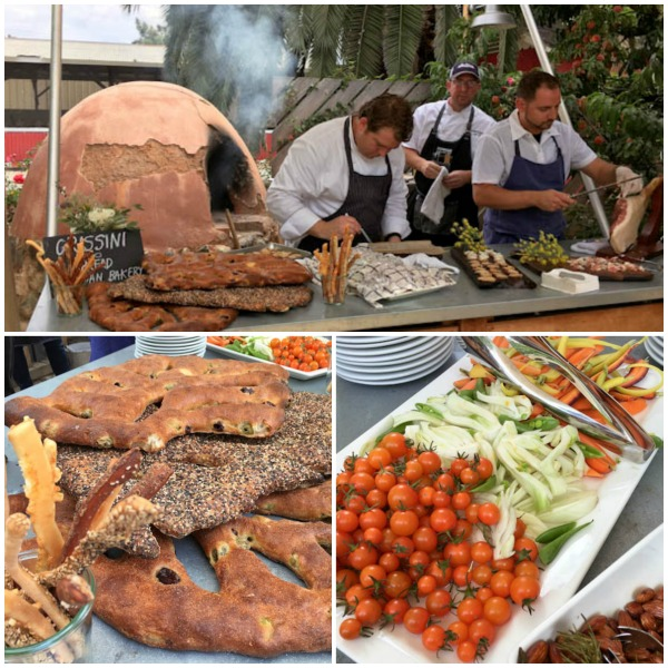 Electric City Butchers at Green Feast