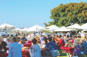 obsterfest at Newport Dunes | ShesCookin.com