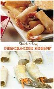 How to Make Firecracker Shrimp   ShesCookin.com