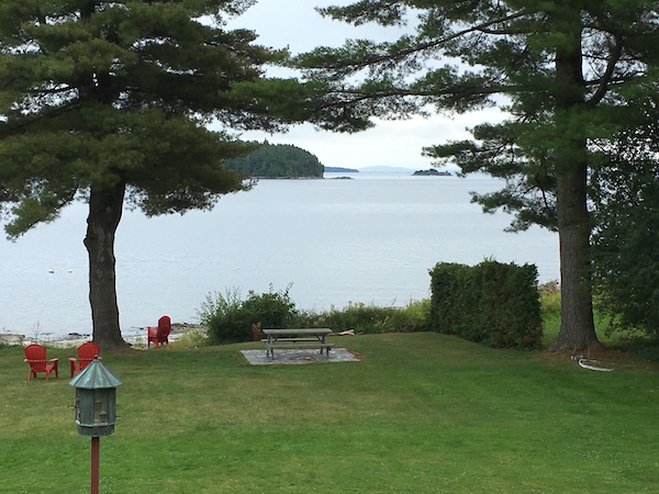 Lake Champlain | ShesCookin.com