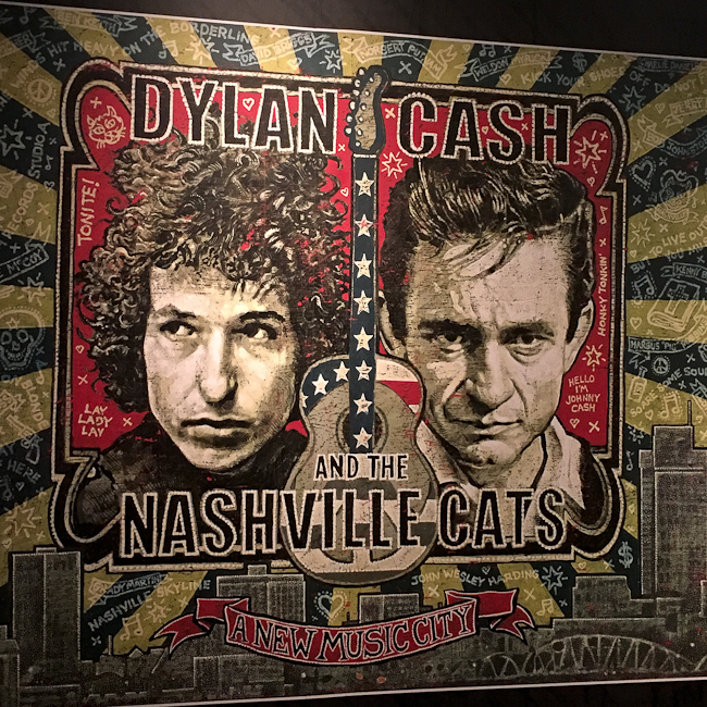 Country Music Hall of Fame, Nashville | ShesCookin.com