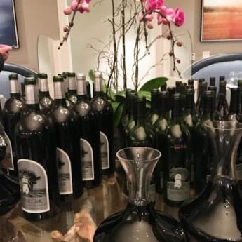 2017 Wine Dinner Series at Waterline – Balboa Bay Resort