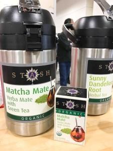 Stash Matcha green tea
