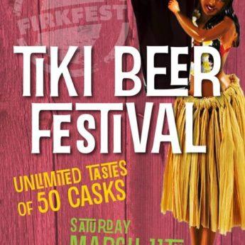 Firkfest Tike Beer Festival, Anaheim Packing House