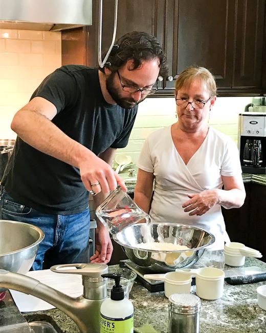 FBLA Bread Baking 101