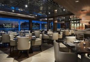 The Ritz Prime Seafood, Newport Beach