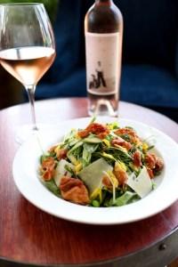 SeaLegs Spring Salad | ShesCookin.com