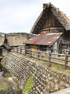 Shirakawa-go - Unesco World Heritage site | ShesCookin.com