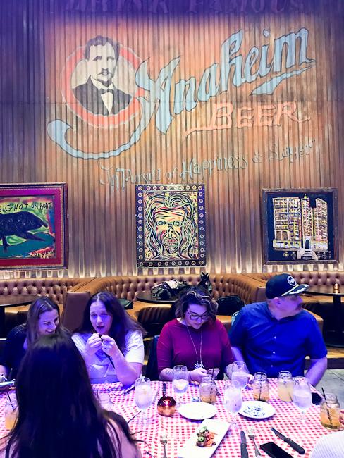 The House of Blues Anaheim | ShesCookin.com