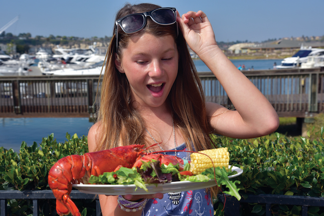 9th Annual Lobsterfest Newport Beach at Newport Dunes