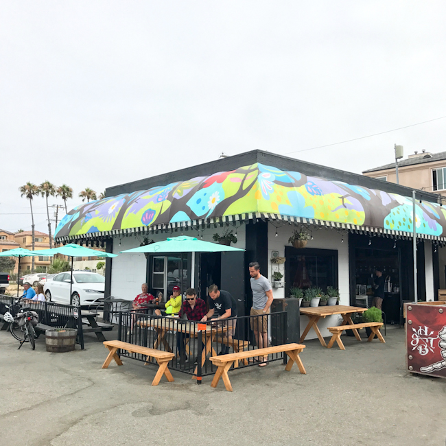 The Coffee Corner, Huntington Beach | ShesCookin.com
