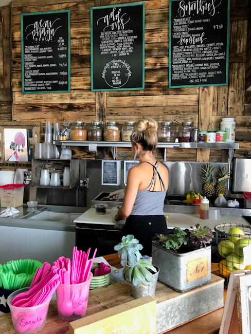 The Coffee Corner, Huntington Beach | ShesCookin.com