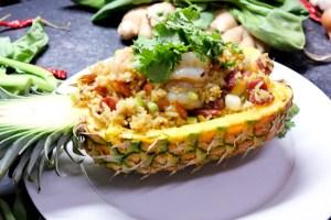 Jet Tila - 101 Asian Dishes | ShesCookin.com