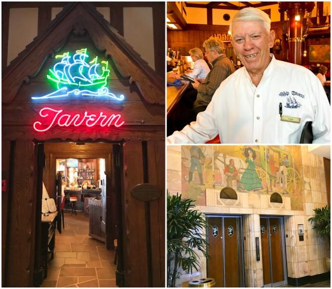 Ships Tavern, Brown Palace Hotel, Denver | ShesCookin.com