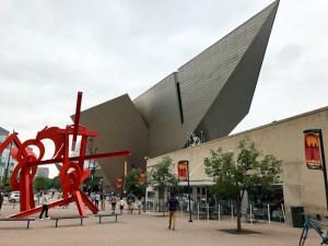 Denver Art Museum   ShesCookin.com