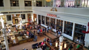Union Station Terminal Bar, Denver