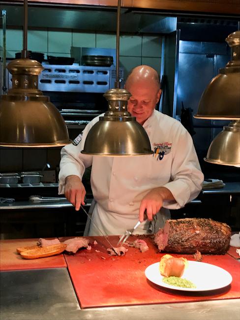 Chef Timothy Plumb, Summit House, Orange County   ShesCookin.com