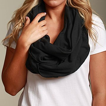 Gift Guide - Travel Pillow Infinity Scarf