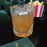 Shinnecock cocktail, The Country Club   ShesCookin.com