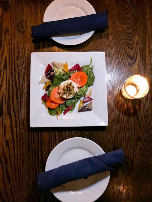 Dinner at SeaLegs, Huntington Beach | ShesCookin.com