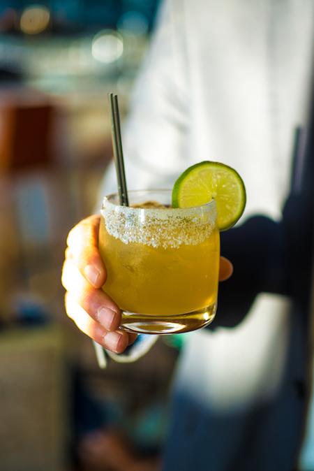 Margarita, AVEO Table + Bar, Monarch Beach Resort