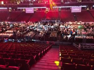 2018 Dux in Tux, Honda Center