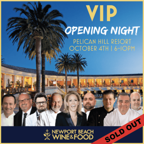 Newport Beach Wine & Food