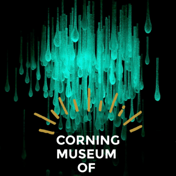 Things to do in the Finger Lakes, Corning Museum of Glass