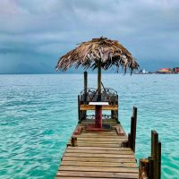 Vacation in Panama: Bocas del Toro to the Panama Canal