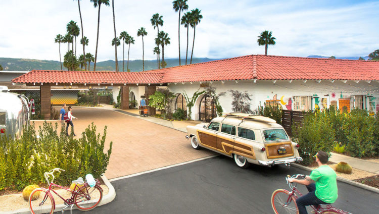 Kimpton Goodland hotel\. Santa Barbara