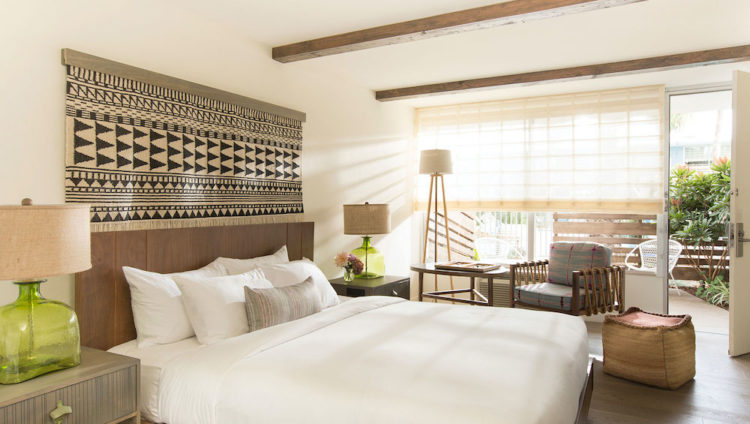 Kimpton Goodland hotel, Santa Barbara