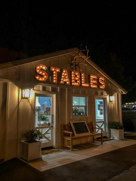 Stables Inn, Paso Robles