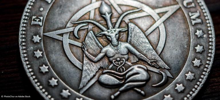 Satanism vs. Atheism